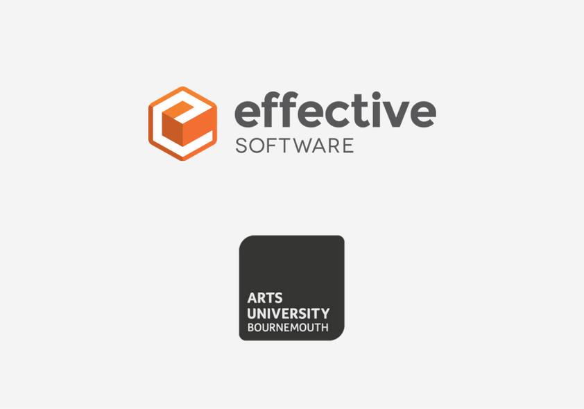 Arts University Bournemouth adopt Effective software system