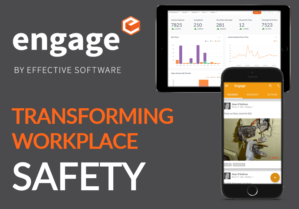 Webinar | How Is Mobile Technology Transforming Health & Safety?