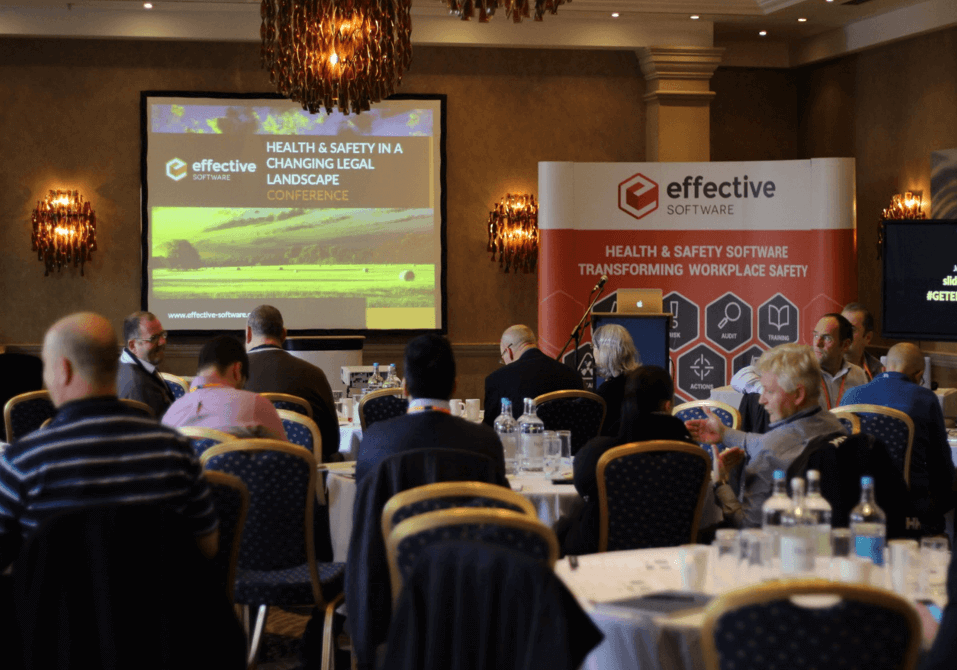Takeaways From The H&S In A Changing Legal Landscape Conference