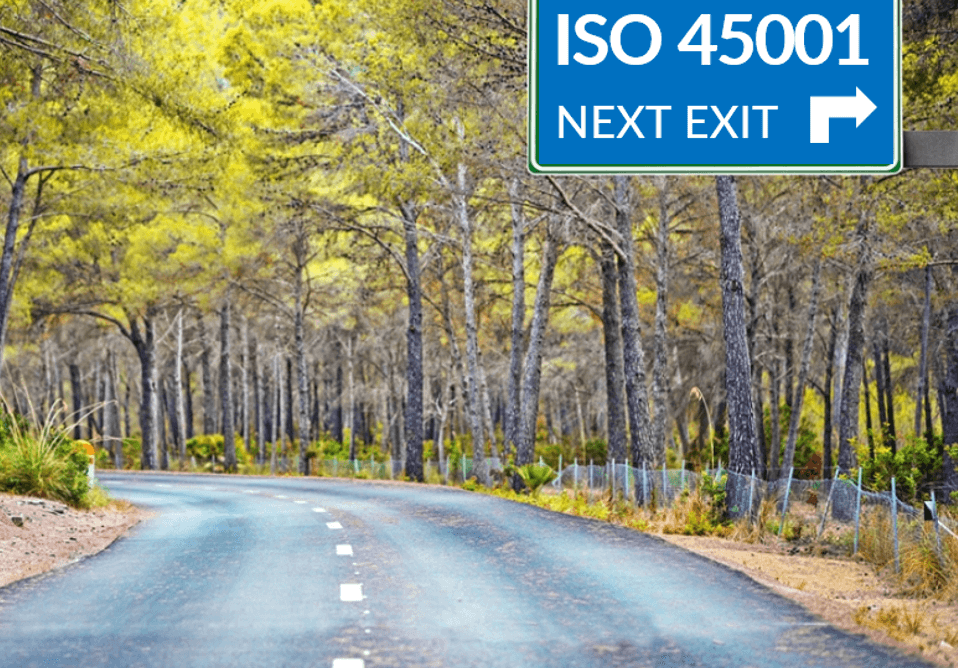 Webinar | ISO 45001 Is Officially Coming - Are You Ready?