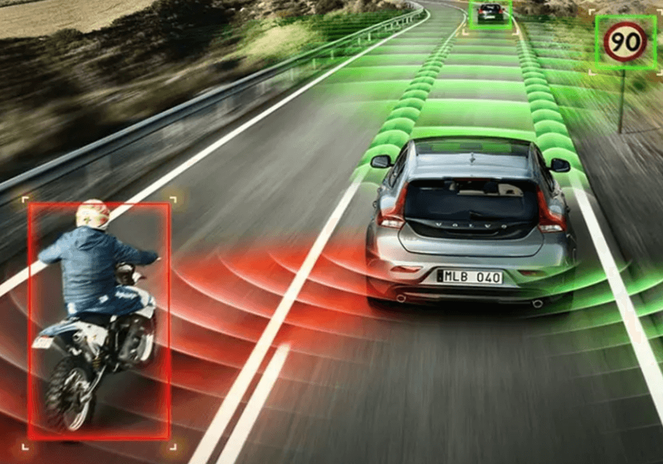 In-Vehicle Technology - What Does It Mean For Health & Safety?