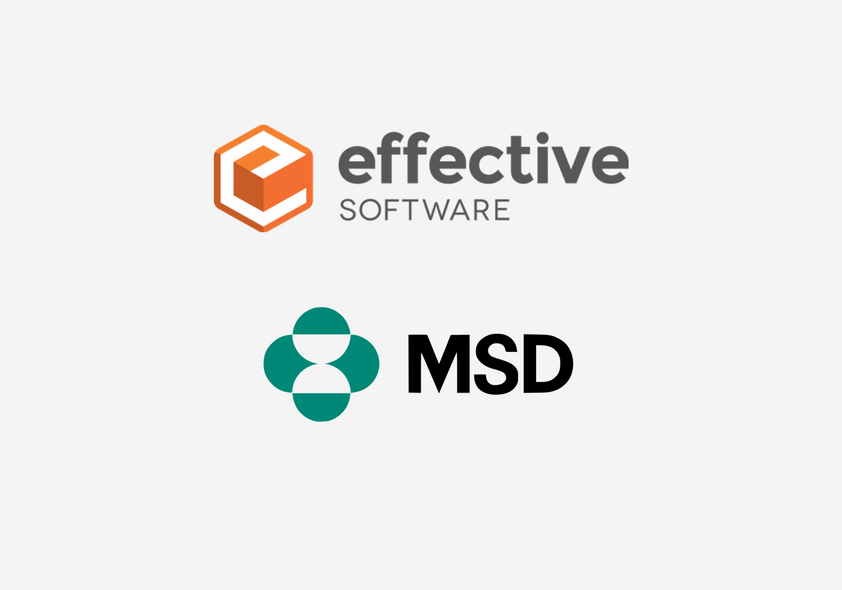 MSD Group - newest Effective Clients