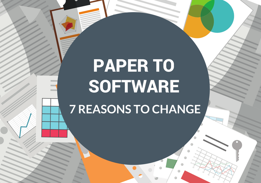 Paper to Software