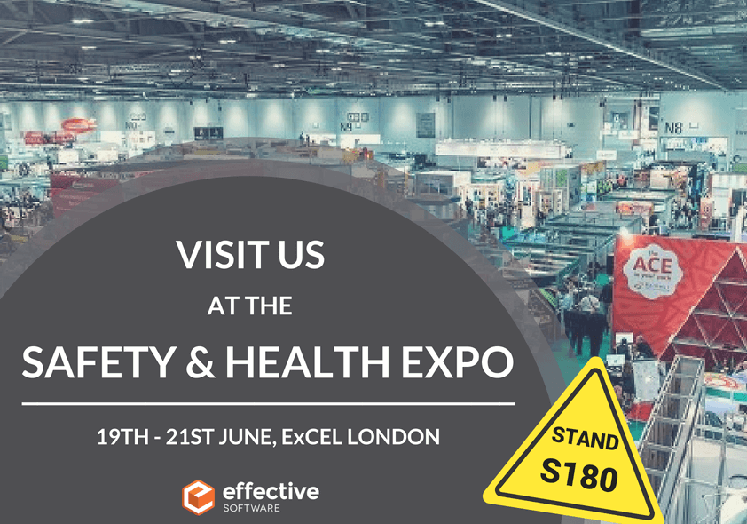 Visit Effective Software at the Safety & Health Expo