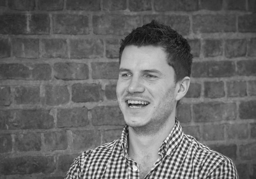 Take 10 with our Marketing Manager Dave Rowland