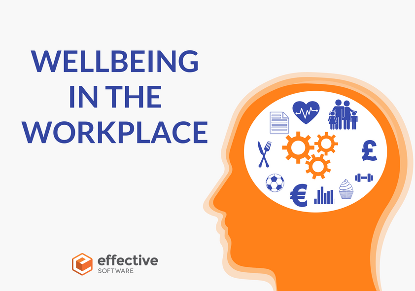 Wellbeing in the Workplace